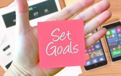 21 Questions to Extraordinary Goal Setting