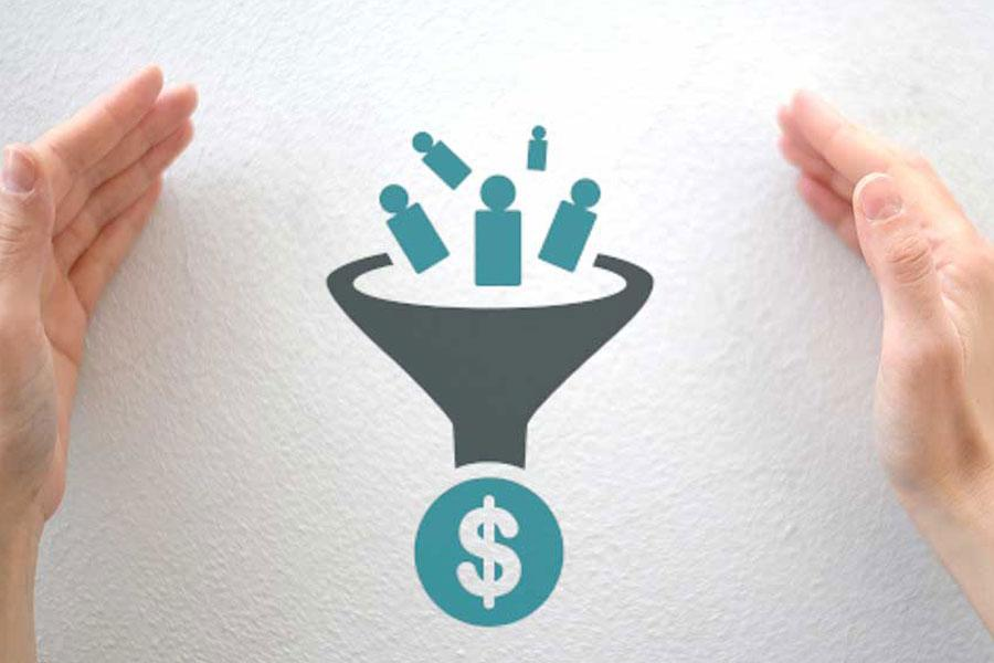What the Heck is a Sales Funnel, Anyway?
