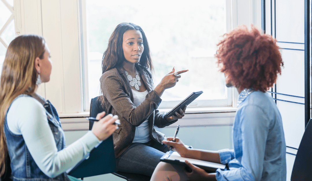 How to Be Present with Every Client
